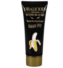 Ultimate Oral Sex Cream Oralicious Edible Flavored Lotion 6 Yummy Flavours Fun
