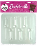 Party Favour Pecker Lollipop Mould Willy Penis Bachelorette Hens Night Chocolate