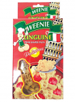 Weenie Linguini Penis Shaped Pasta Bachelorette Party Hens Night Hard On Noodles