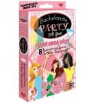 First interactive DVD game for Bride to Be Hens Night Party Bachelorette Fun